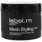 label.m Complete stylingový krém stredné spevnenie