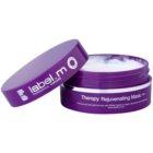 label.m Therapy  Age-Defying revitalizačná maska na vlasy