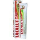 Lacalut Aktiv Herbal pasta para fortalecer los dientes y las encías