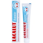 Lacalut Basic pâte pour des dents et gencives saines