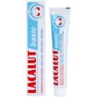 Lacalut Basic паста за здрави зъби и венци