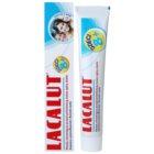 Lacalut Junior dentifricio per bambini