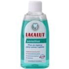 Lacalut Sensitive enjuague bucal para dientes sensibles