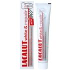Lacalut White & Repair pasta de dientes para renovar el esmalte dental
