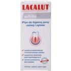 Lacalut White szájvíz fehérítő hatással
