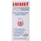 Lacalut White ústní voda s bělicím účinkem