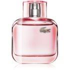 Lacoste Eau de Lacoste L.12.12 Pour Elle Sparkling toaletná voda pre ženy 90 ml
