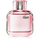 Lacoste Eau de Lacoste L.12.12 Pour Elle Sparkling woda toaletowa dla kobiet 90 ml