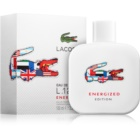 Lacoste Eau de L.12.12 Energized Edition eau de toilette pentru barbati 100 ml
