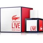 Lacoste Live woda toaletowa dla mężczyzn 40 ml