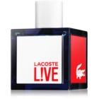 Lacoste Live Eau de Toilette voor Mannen 100 ml