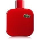 Lacoste Eau de Lacoste L.12.12 Rouge Eau de Toilette für Herren 100 ml