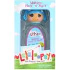Lalaloopsy Mittens Fluff 'n' Stuff woda toaletowa dla dzieci 100 ml