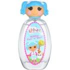 Lalaloopsy Mittens Fluff 'n' Stuff eau de toilette gyermekeknek 100 ml