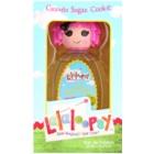 Lalaloopsy Crumbs Sugar Cookie toaletní voda pro děti 100 ml