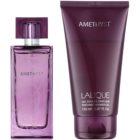 Lalique Amethyst Gift Set V.