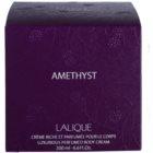 Lalique Amethyst krem do ciała dla kobiet 200 ml