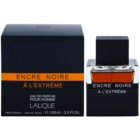 Lalique Encre Noire À L'Extrême eau de parfum pentru barbati 100 ml