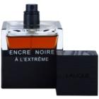 Lalique Encre Noire AL´Extreme eau de parfum férfiaknak 100 ml