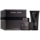 Lalique Encre Noire for Men Gift Set