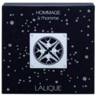 Lalique Hommage À L'Homme coffret cadeau I.