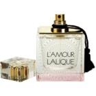 Lalique L'Amour Eau de Parfum Damen 100 ml