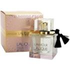Lalique L'Amour eau de parfum nőknek 50 ml