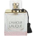Lalique L´Amour eau de parfum teszter nőknek 100 ml