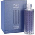 Lalique Pour Homme Faune 10éme Anniversaire Flacon Collection Edition 2007 eau de parfum férfiaknak 230 ml