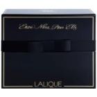 Lalique Encre Noire Pour Elle Geschenkset III.