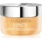 Lancaster Suractif Comfort Lift crème de jour nourrissante et liftante SPF 15