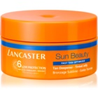 Lancaster Sun Beauty gel teinté protecteur SPF 6
