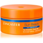 Lancaster Sun Beauty gel colorato per esaltare l'abbronzatura
