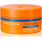 Lancaster Sun Beauty тонуючий гель крем для підсилення засмаги