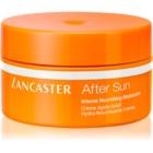 Lancaster After Sun зволожуючий крем для тіла після засмаги