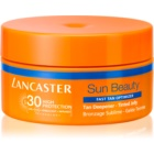 Lancaster Sun Beauty gel tonifiant SPF 30