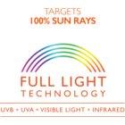 Lancaster Sun Sensitive Sonnencreme fürs Gesicht SPF 50+