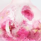 Lancôme Rose Sugar Scrub vyhlazující peeling pro citlivou pleť