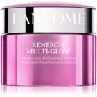 Lancôme Rénergie Multi-Glow krema za osvetljevanje in pomladitev kože