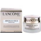 Lancôme Absolue Premium ßx oční zpevňující krém