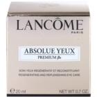 Lancôme Absolue Premium ßx krema za učvrstitev kože okoli oči