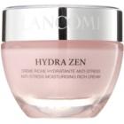 Lancôme Hydra Zen збагачений зволожуючий крем для сухої шкіри