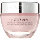 Lancôme Hydra Zen богат хидратиращ крем за суха кожа