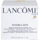 Lancôme Hydra Zen дневен хидратиращ крем  SPF 15