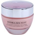 Lancôme Hydra Zen nočný hydratačný krém pre citlivú a podráždenú pleť