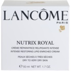 Lancôme Nutrix Royal Intense Restoring Lipid Enriched Protective Cream For Dry Skin