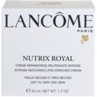 Lancôme Nutrix Royal krem ochronny do skóry suchej