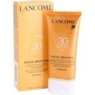 Lancôme Soleil Bronzer Zonnebrandcrème voor Gezicht  SPF30
