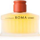 Laura Biagiotti Roma Uomo toaletna voda za moške 125 ml