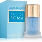 Laura Biagiotti Blu Di Roma toaletní voda pro ženy 50 ml